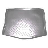 Коврик багажника для BMW X4 (2014-) Серый