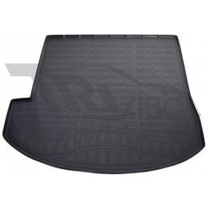 Коврик багажника для Hyundai Grand Santa Fe (DM) (2013-) (7 мест,большой )