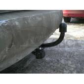 Фаркоп для Hyundai Accent (2000/1-2006) .