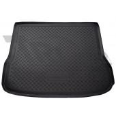 Коврик багажника для Audi (Ауди) Q5 (2008-2012-)