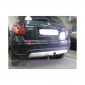 Фаркоп для Suzuki SX4 (2006-)/Fiat Sedici 4x4(2006-) ()