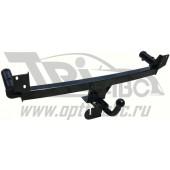 ТСУ для AUDI 80 (IV) (седан) 1991-1995