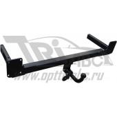 ТСУ для AUDI 100, A6 (седан, универсал) 90/12-97/3