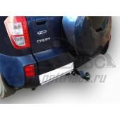 ТСУ для CHERY TIGGO (FL) 2011-... / ТАГАЗ VORTEX TINGO(FL) 2013../LIFAN X60 2011-..