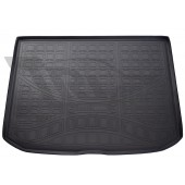 Коврик багажника для Audi (Ауди) A3 (8VA) Хэтчбек (2012-) (5 дверей)