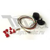 Комплект проводки универсальный для фаркопа (2,1м), 7 контактный