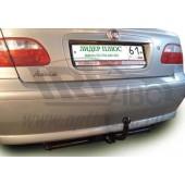 ТСУ для FIAT ALBEA (седан) 2003/04- ..