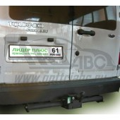 ТСУ для FORD TOURNEO CONNECT (PU2) 2002 - ... F