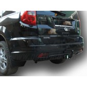 ТСУ для GREAT WALL HOVER H3 2009-...