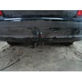 Фаркоп для Hyundai Elantra(Tagaz) Хэтчбек, Sedan (2000/8-2007)