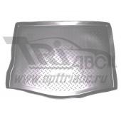 Коврик багажника для Cadillac Escalade (2014-) Серый