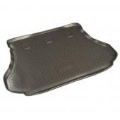 Коврик багажника для Chery A1 Хэтчбек (2007-) /Chery KIMO (2007-)NPL-P-11-01