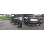 Фаркоп для Mazda (Мазда) 6 lim. (2002-2008)