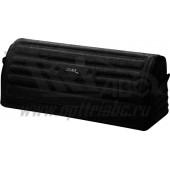 Сумка-органайзер Lux Boot в багажник большая черная FRMS (81х30х31 см)