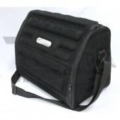 Сумка-органайзер Lux Boot в багажник маленькая черная FRMS (46х30х31 см)