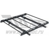 Решетка для багажника на крышу Gev 130x100 см