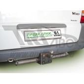 ТСУ для MERCEDES VITO (638) (фургон) 1999-2003 F