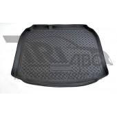 Коврик багажника для Audi (Ауди) A3 Хэтчбек (2008-2012)