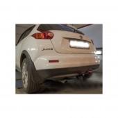 Фаркоп для Nissan Juke 2WD(8/2010-) .
