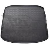 Коврик багажника для Audi (Ауди) A3 (8VA) Седан (2012-) (4 двери)