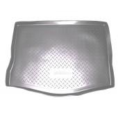 Коврик багажника для BMW X5 (F15) (2013-)  Серый