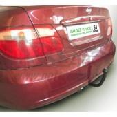 ТСУ для NISSAN ALMERA (N16, седан) 2000-2006