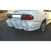 Фаркоп для Nissan Almera (Ниссан Альмера) 4 doors (2000/3-2007-)