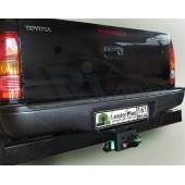 ТСУ для TOYOTA HILUX (4WD) (N2) с задним силовым бампером 2008-... F