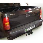ТСУ для TOYOTA HILUX (4WD) (N2) с задним силовым бампером 2008-... FC