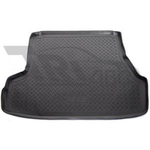 Коврик багажника для Hyundai Elantra Седан (ТАГАЗ)(2003-)
