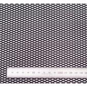 Сетка просечновытяжная черн. (10мм)(25x100)
