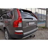 Фаркоп для Volvo (Вольво) ХС 90 (2002/3-05.2015) без электрики,