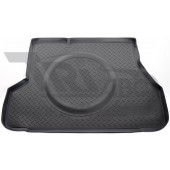 Коврик багажника для Hyundai Accent (2000-)