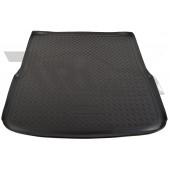 Коврик багажника для Audi (Ауди) A6 Универсал / A6 Allroad (2008-2011)