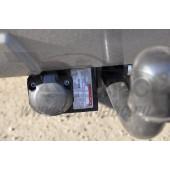 Фаркоп для BMW X5 E70 (2007-2013) без электрики ,.