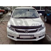 Дефлектор капота Honda (Хонда) Civic (Цивик) SD (2012-)