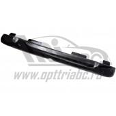Дефлектор заднего стекла Nissan Pathfinder (Ниссан Патфайндер) (2005-2014) (темный)