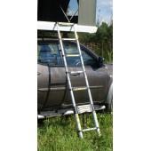 Лестница-телескопическая (отдельно от палатки не продается)