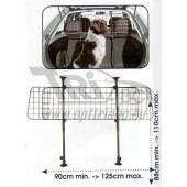 Для перевозки собак: решетка разделит. салон/багажник (с сеткой)