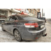 Фаркоп для Toyota Avensis SD (2009-) /