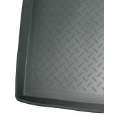 Коврик багажника для Audi (Ауди) Q5 (2008-2012) (серый)