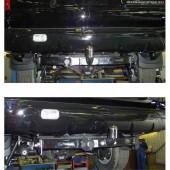 Фаркоп GREAT WALL SAFE SUV Гжель (2005-) без электрики