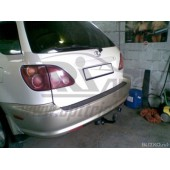 Фаркоп для Toyota Highlander (Тойота Хайлендер) (1997-2003)/Lexus RX 300 (1997-2003)