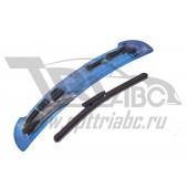 Щетка стеклоочистителя (дворник) бескаркасная для ACURA RDX I 2006-2012 Задний