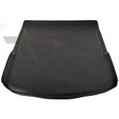 Коврик багажника для Audi (Ауди) A6 Седан (2008-2011)