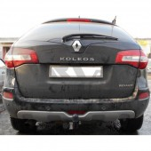 Фаркоп для Renault Koleos (2008-)