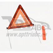 Знак аварийной остановки YD-5 (Евростандарт)