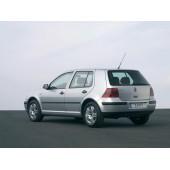 Фаркоп VW BORA, GOLF IV (10/1997-2005) без электрики