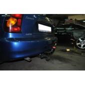 Фаркоп для Daewoo Lanos, Sedan 4 doors (1997/5-) .
