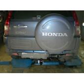 Фаркоп для Honda (Хонда) CR-V (2002-2007) .